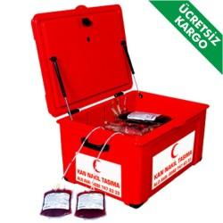 Vale Group - Aşı Kan Taşıma Çantası 55 Litre