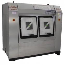 Vale Group - Hijyen Bariyerli Çamaşır Makinesi 60 Kg